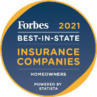 Germania top ranked home insurance in Texas by Forbes
